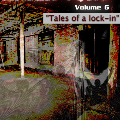 Andy Ward - After Ours Volume 6, Tales of a lock in