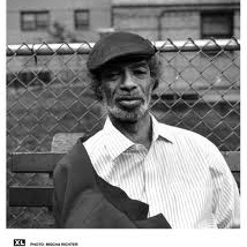 Gil Scott Heron - New York Is Killing Me - Space Blues Rework. Limited vinyl