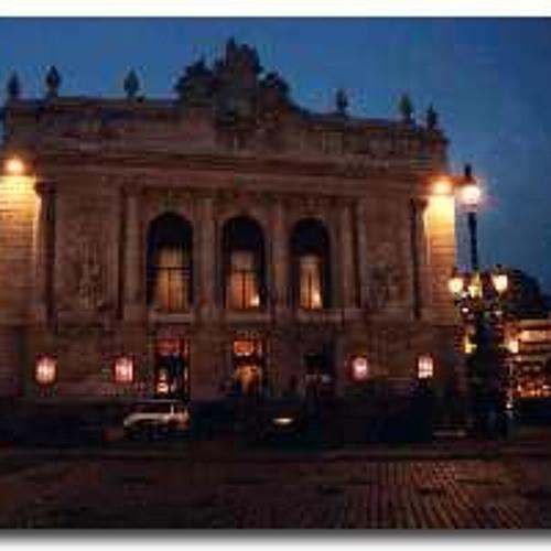 08 Monsieur Cheu - Grand Place (Nocturnes)