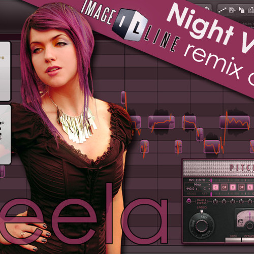 Veela - Night Vision (Charles Deluxe Remix)
