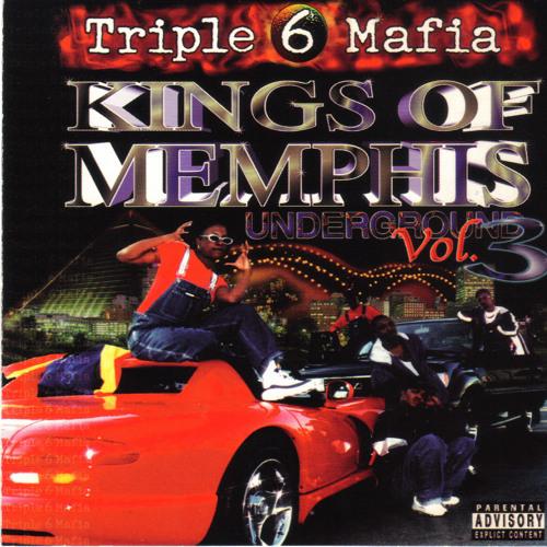 Triple 6 Mafia - Sleep