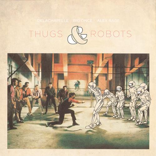 Thugs & Robots (Segment)