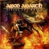 04 Versus The World : Amon Amarth Cover circa 2002