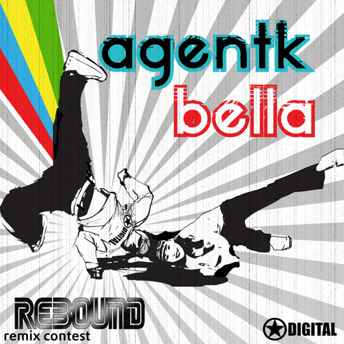 Rebound - Agent K & Bella (Rob Hydro Remix)*** OUT ON BEATPORT NOW***