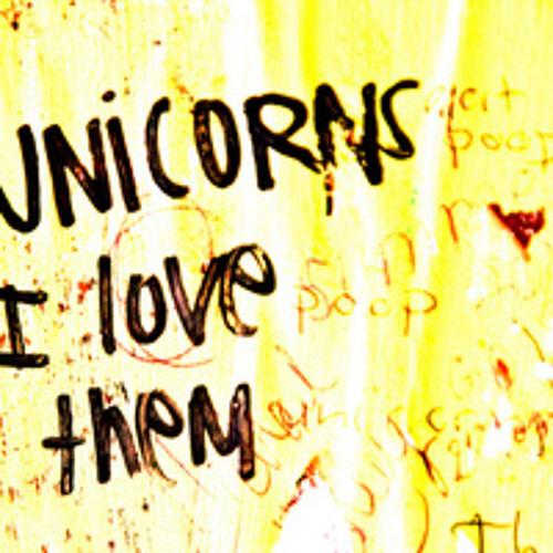 JQuick- Unicorns i Love Them