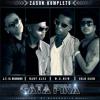 Baby Alex, JT El Negroide, MGnew, Monix & Cold Cash (Sazon Completo) -Gata Fina