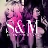 Rihanna ft. Britney - S&M Remix (Billboard Awards 2011 Studio Version)