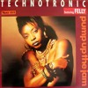 Technotronic Ft. Felly - Pump Up The Jam (Ronando's 'Pump It Up A Little More' Mix) (1989)