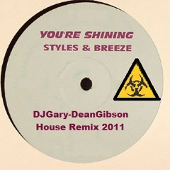 Breeze & Styles - Shining (GDG Remix) Free Download
