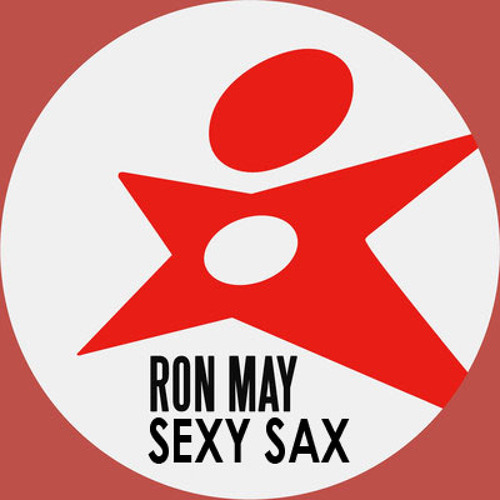 Ron May - Sexy Sax