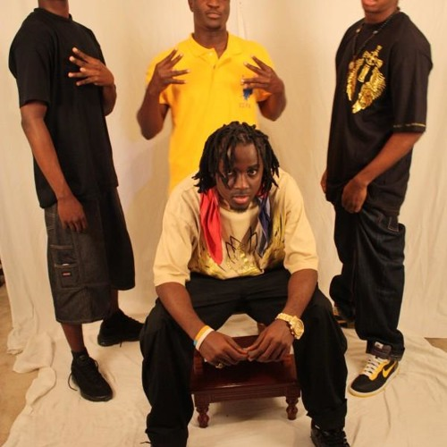 (STOP SIGN) D2REALL BOYZ feat.YOUNG TROUBLE