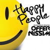Happy People Mixed By Offer Nissim