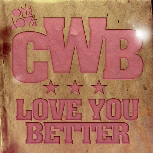 Crazy White Boy - Love You Better (Soul Playerz Remix)