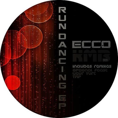 Ecco - Run Dancing