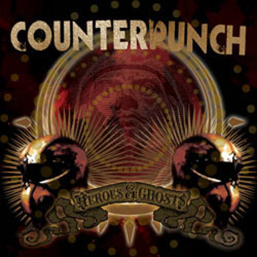 Counterpunch - Constraints And Anchors
