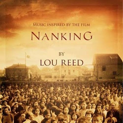 Lou Reed - Gravity