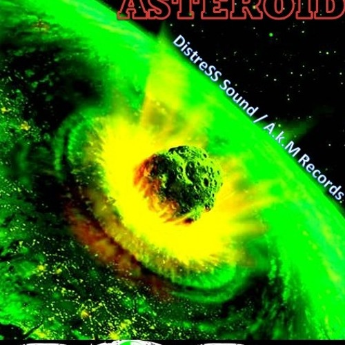 SoSk - Monsters from ASTEROID Mix