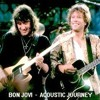 Bon Jovi - Wanted Dead or Alive (Acoustic)