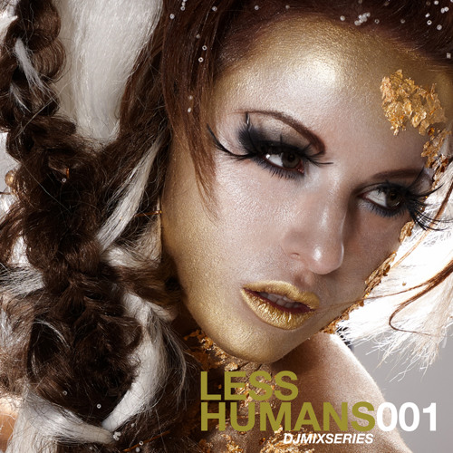 Less Humans 001