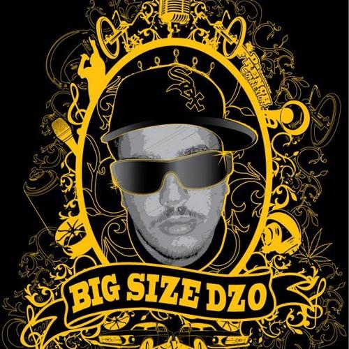 Big Size Dzo Hip-Hop/Rap & RnB Beat ***Free Download***