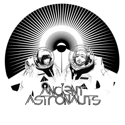 DJ Brace - NH4 (Ancient Astronauts Remix)