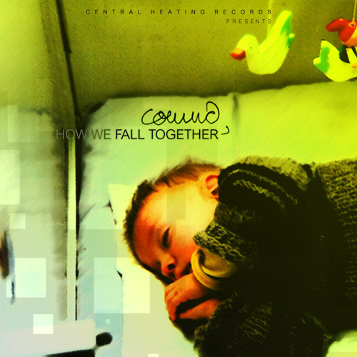 comma, - How We Fall Together (Complete Album)