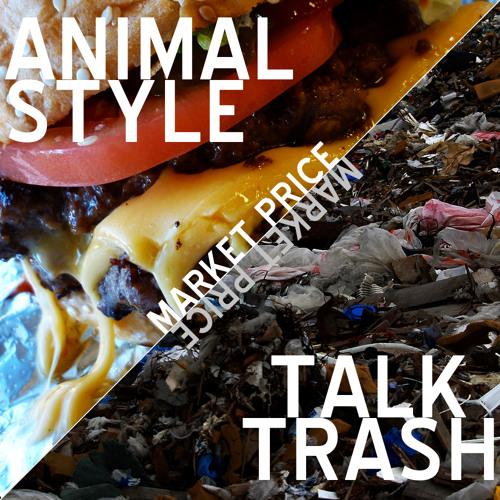 Valentino Khan - Animal Style (Original Mix)