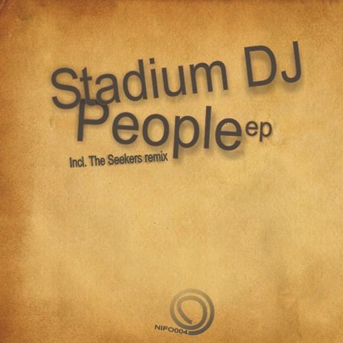 Stadium Dj - People (Original Mix) // by Ninefont Music