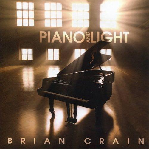 Brian Crain - A Glimmer In Her Eyes