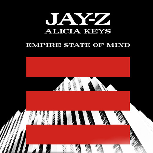 Empire State Of Mind (Instrumental Version) - Jay-Z feat Alicia Keys [DL in description]