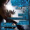 Origix & D.C. With -Sixx Digit, Ghiftd, C-Lo Tha Beast, C-Fifth, Bolic,- JBL