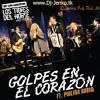 Los Tigres Del Norte Ft. Paulina Rubio - Golpes En El Corazon (DjJenko Pvt Chiapas Mix) Portada del disco