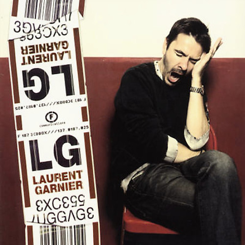 Laurent Garnier - Excess Luggage (Sonar 2000)