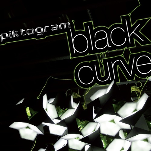 Piktogram - Autome (Funkadhesive remix) BLACK CURVE EP - OUT NOW!