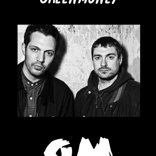 GETME! Guest Mix 35 : Greenmoney