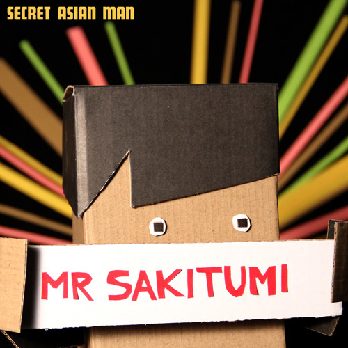 Mr.Sakitumi - Basshead