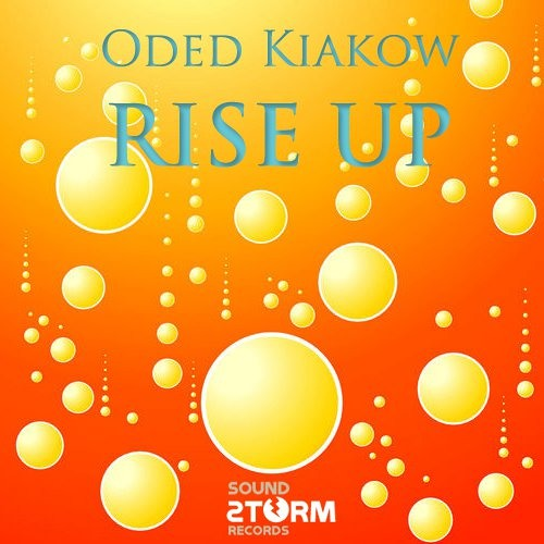 Oded Kiakow - abstract @ soundstorm records