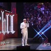WWE RAW Pitbull Sings at The Rock´s Birthday.