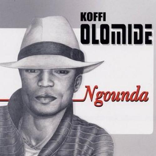 Lady Bo from Ngounda by Koffi Olomide