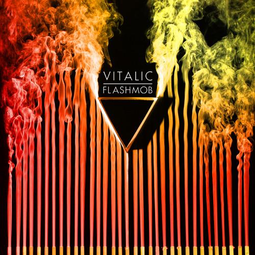 Vitalic • Second Lives