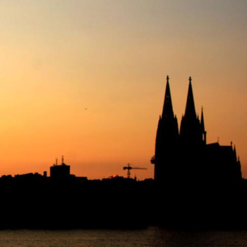 Catweasel @ Wohngemeinschaft / 5h Mix / Cologne 04.06.2011