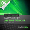 Marco Meller - Tech House And Minimal Ableton Operator