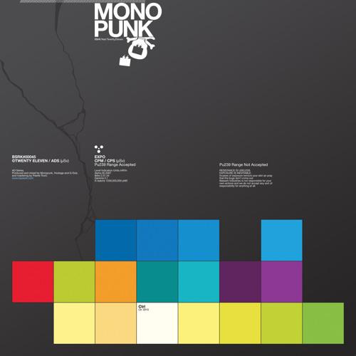 Monopunk- Expo warning (Hostage remix)
