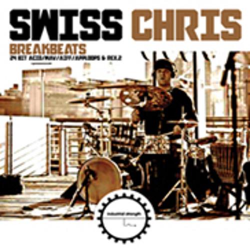 Swiss Chris Breakbeats