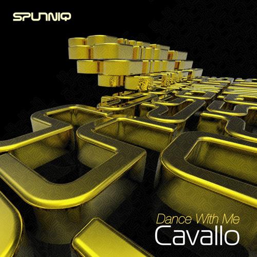SPQR 003 Cavallo Dance with me (original mix)