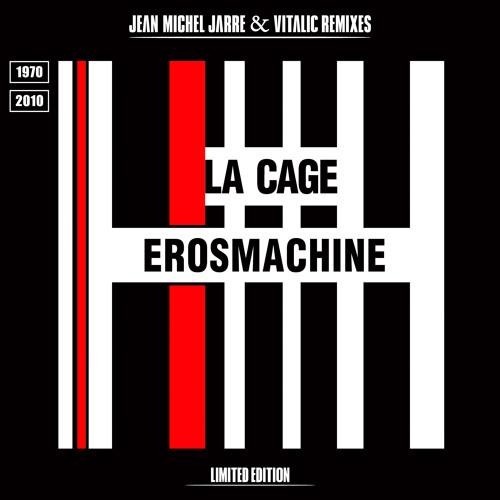 Jean Michel Jarre • La Cage (Vitalic remix)