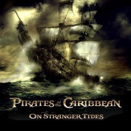 Hans Zimmer / Pirates of the Caribbean: On Stranger Tides (Elvis Furcic remake)