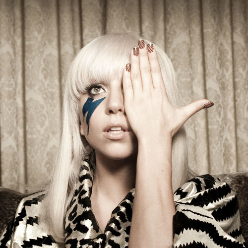 "Lady Gaga - Just Dance (ZERØ Electro Glitch House Remix)(Click ""Buy this track"" to download FREE!)"