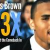 Yeah 3x- Chris Brown ( Kl0uD 9 Remix )