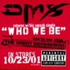 DMX - Who We Be - remix by Bassroom Sound mp3